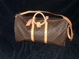 Louis Vuitton Reisetasche